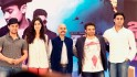 Dhoom 3 cast