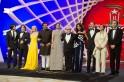 Marrakech Film Festival jury