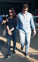 Tabu was also there with her