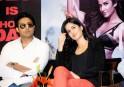 Abhishek Bachchan and Katrina Kaif