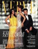 Priyanka Chopra, Karan Johar, Ekta Kapoor for Verve