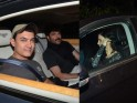 Aamir Khan and Anil Kapoor arrive at the venue
