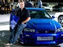 Paul Walker's Cool Cars