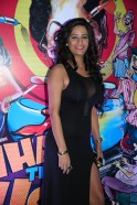 Poonam Pandey at What The Fish party