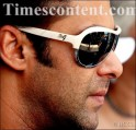 Salman Khan, seen during the cricket match for peace at Cricket Club of India in Mumbai on March 9, 2008.