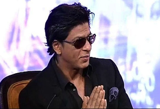 While Big B said that Hollywood had begun taking our song and dance seriously, SRK added that Indian filmmakers would have to become more flexible in their storytelling to win over the world