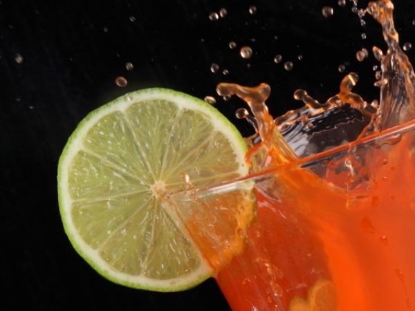 Valentine's Day Drinks Recipe # 15: Queen's cocktail
