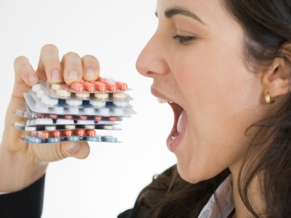 Medications that make patients put on weight