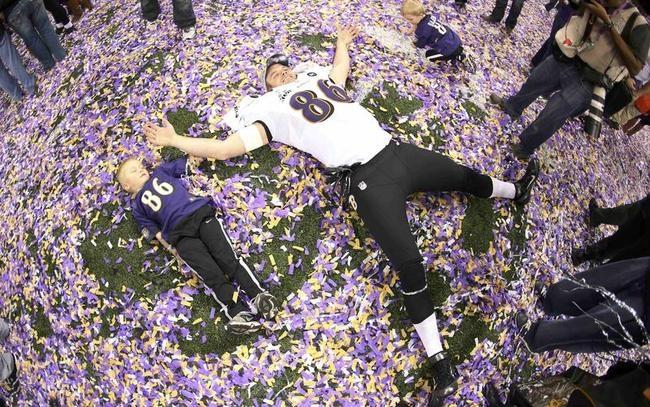 Ecstasy Unlimited at NFL Super Bowl