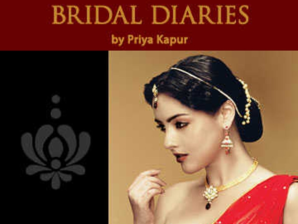 About Bridal Diaries