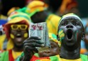 Crazy Africa Cup of Nations Fans