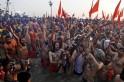 The Maha Kumbh