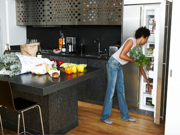 Fitness Tip for Working Woman # 2: Store your house with healthy snacks