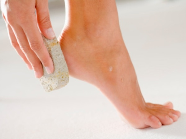Ways to Revive Your Hands and Legs # 7