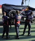 Ferrari, Mercedes, Red Bull Unleash New Speedy Toys