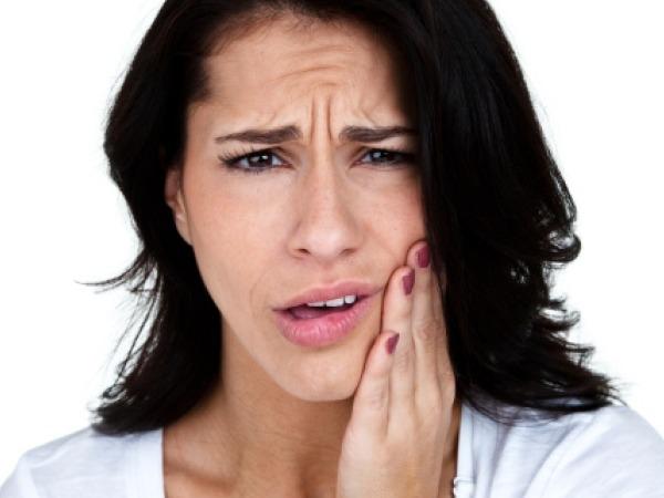 Headache Type # 17: Dental headaches
