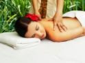 Massages: Ayurvedic Massage