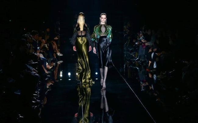 Milan Fashion Week Fall/Winter 2013/14