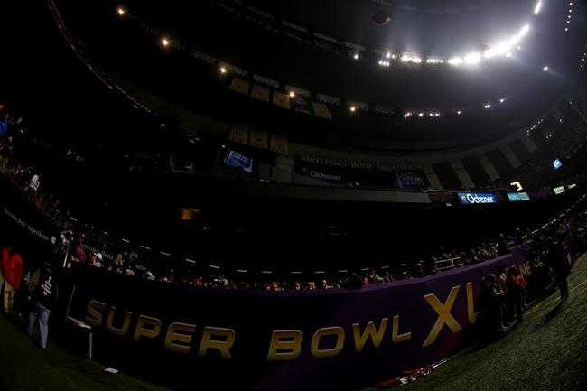 Power Outage Spoils Super Bowl Party