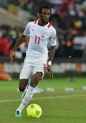 Jonathan Pitroipa (Midfielder, Burkina Faso)