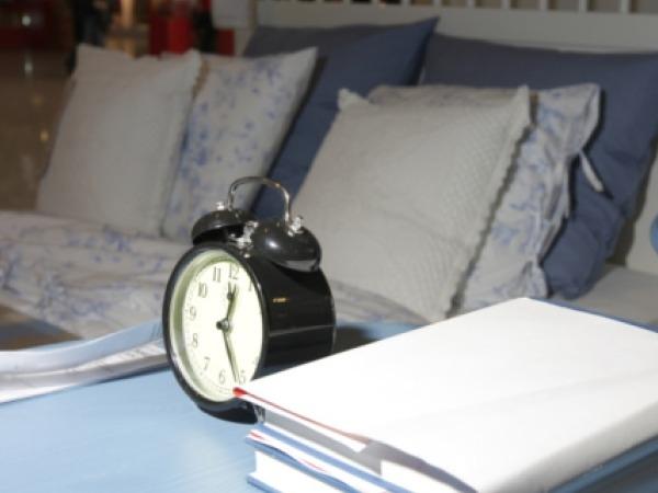 Tip for Better Sleep # 1: Follow a sleep timetable
