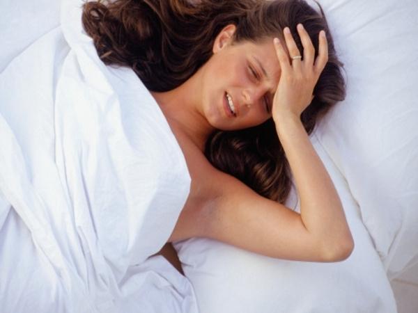 Headache Type # 10: Chronic progressive headaches