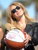 Sports Illustrated Swimsuit 2013 Babes Play the Ball