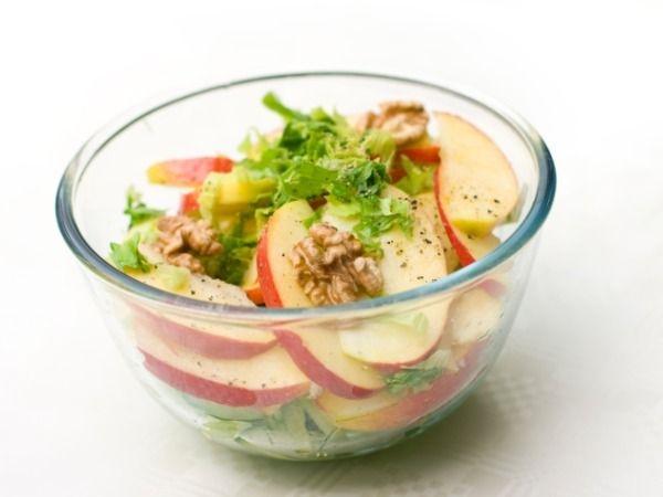 Apple Squash Soup Recipe