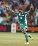 John Obi Mikel (Midfielder, Nigeria)