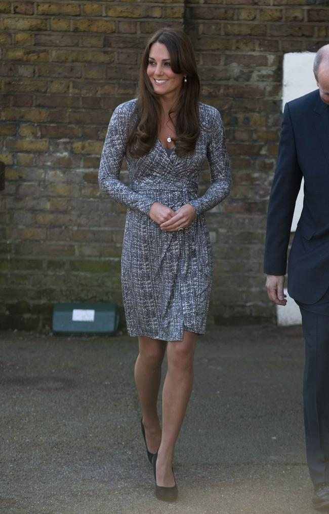 Kate, The Dutchess of Cambridge