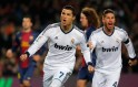 Cristiano Ronaldo Takes Real Madrid into King