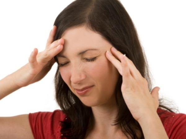 Headache Type # 8: Hormone headaches