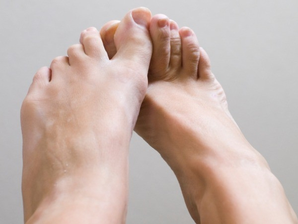 Ways to Revive Your Hands and Legs # 17