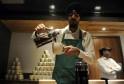 INDIA-US-DRINK-COFFE-STARBUCKS-TATA