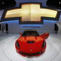 Chicago Auto Show 2013
