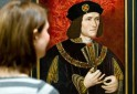 Creepy!King Richard III