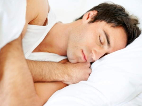 Tip for Better Sleep # 12: Go to sleep when you are tired