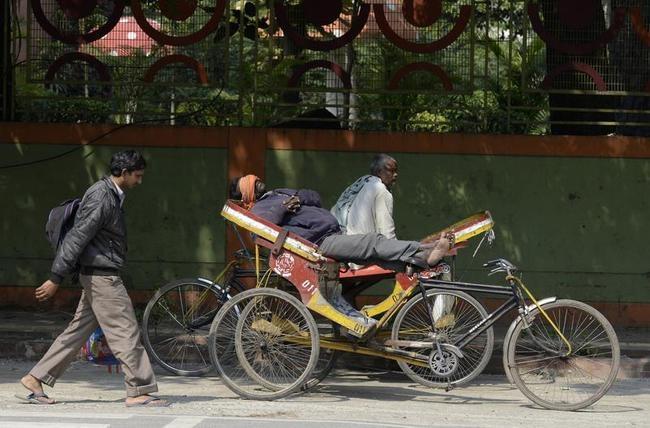 Bandh Hits India