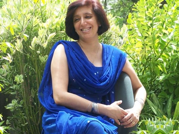 Anuradha Sawhney