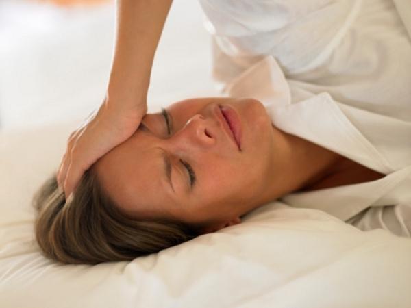 Headache Type # 2: Migraines