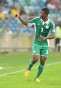 Elderson Echiejile (Defender, Nigeria)