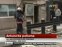 Suicide bombing at US Embassy