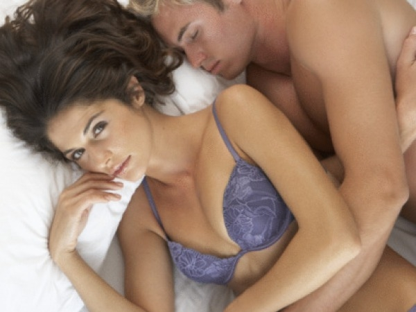 Tip to Have Better Sex this Weekend # 13: Sleep is important