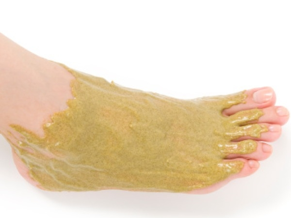 Ways to Revive Your Hands and Legs # 12