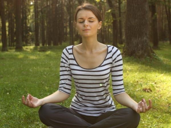 Tip to Live an Ayurvedic Life # 12: Meditate