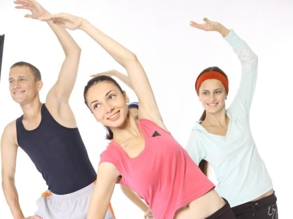 Tip for Better Sleep # 11: Exercise regularly