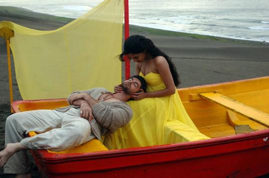 Neil Nitin Mukesh, Sonal Chauhan