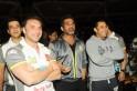 Sohail Khan, Suniel Shetty and Salman Khan