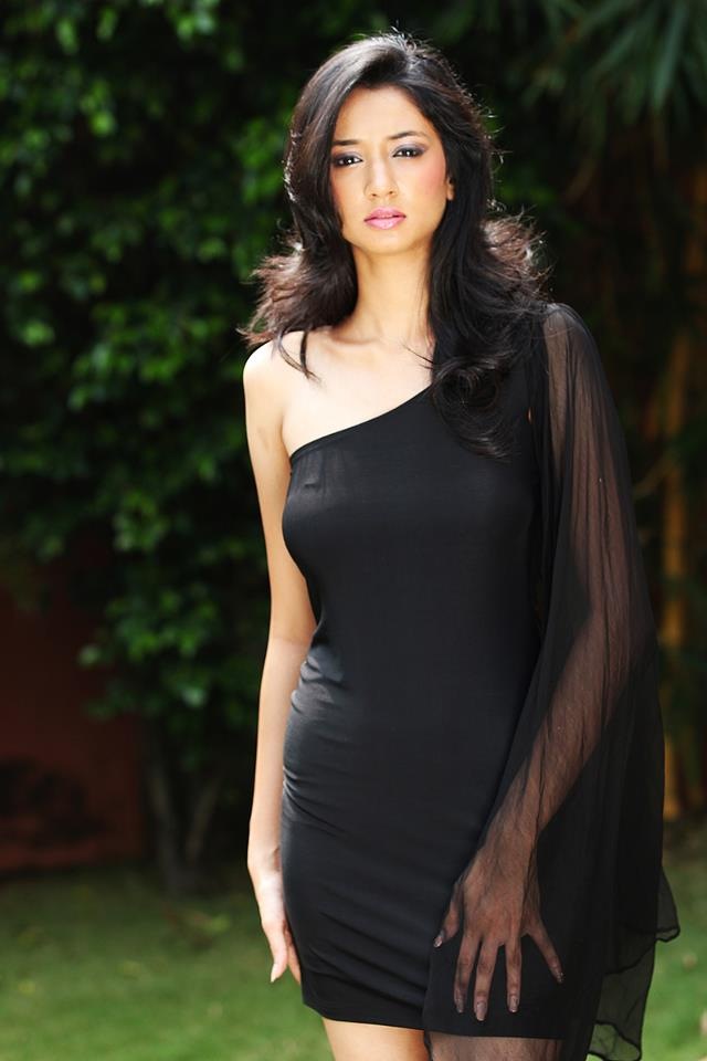 Sanjana D