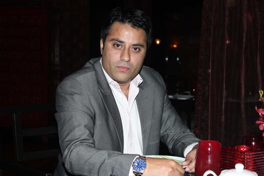 Waahiid A. Khan